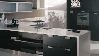 muebles de cocina, amoblamientos de cocina, johnnson amoblamientos, carlos paz, córdoba, cocinas modernas , bajo mesada , johnson acero, cocina johnson , muebles johnson RPT termoformado MURANO