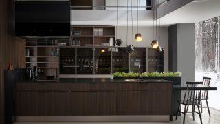 muebles de cocina, amoblamientos de cocina, johnnson amoblamientos, carlos paz, córdoba, cocinas modernas , bajo mesada , johnson acero, cocina johnson , muebles johnson, cocina RPT termoformado murano